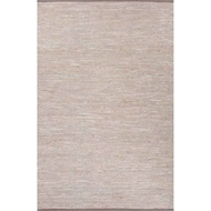 Jaipur Vega Rug From Subra by Nikki Chu Collection - Drizzle/Silver SNK09