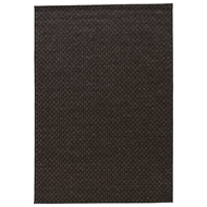Jaipur Tortola Rug From Acadia Collection ACD06 - Black/Brown