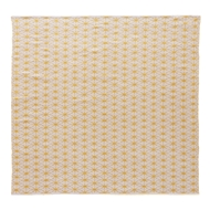 Jaipur Angler Rug From Graphic By Petit Collage Collection GBP07 - Yellow/Ivory