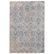 Jaipur Bradley Rug From Nysea Collection NYS11 - Gray/Blue