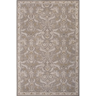 Jaipur Corsica Rug From Poeme Collection PM121 - Gray