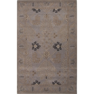 Jaipur Chambery Rug From Poeme Collection PM126 - Gray