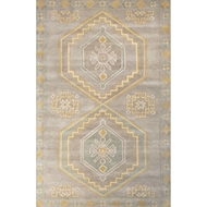Jaipur Jameson Rug From Preston Collection PRS02 - Gray/Blue