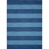 Jaipur Tierra Rug From Pura Vida Collection PV36 - Blue