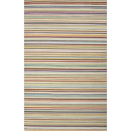 Jaipur Pacifico Rug From Pura Vida Collection PV57 - Multi-Colored/Blue