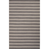Jaipur Bosque Rug From Pura Vida Collection PV63 - Gray/Green
