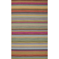 Jaipur Tamarindo Rug From Pura Vida Collection PV67 - Pink/Purple