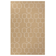 Jaipur Abdel Rug From Maroc Collection MR73 - Taupe/Ivory