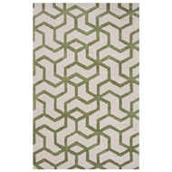 Jaipur Addy Rug from Blue Collection - Birch