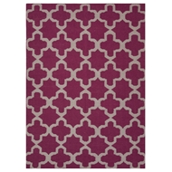 Jaipur Aster Rug From Maroc Collection MR58 - Pink/Ivory