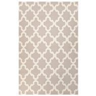 Jaipur Aster Rug From Maroc Collection MR113 - Gray/Ivory