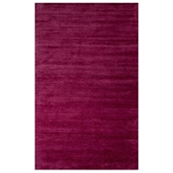 Jaipur Basis Rug From Basis Collection BI19 - Pink/Pink