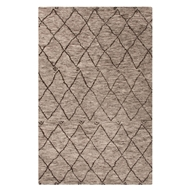 Jaipur Batten Rug From Zuri Collection ZUI06 - Natural/Brown