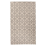 Jaipur Baza Rug From Subra By Nikki Chu Collection SNK01 - Gray