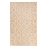 Jaipur Baza Rug From Subra By Nikki Chu Collection SNK02 - Natural