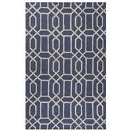 Jaipur Bellevue Rug From City Collection CT74 - Blue