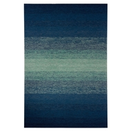 Jaipur Blaze Rug From Catalina Collection CAT26 - Blue/Green