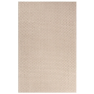 Jaipur Booth Rug From Maverick Collection MAV05 - Natural