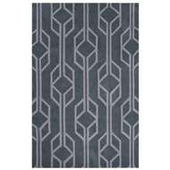 Jaipur Brant Rug From Fusion Collection FN39 - Blue