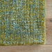 Jaipur Britta Plus Rug From Britta Plus Collection BRP03 - Corner Green/Blue