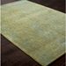 Jaipur Britta Plus Rug From Britta Plus Collection BRP03 - Floorshot Green/Blue