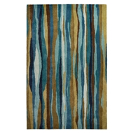 Jaipur Brooklyn Rug From Cascade Collection CAS10 - Blue/Green