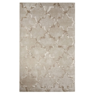Jaipur Canton Rug From City Collection CT83 - Gray
