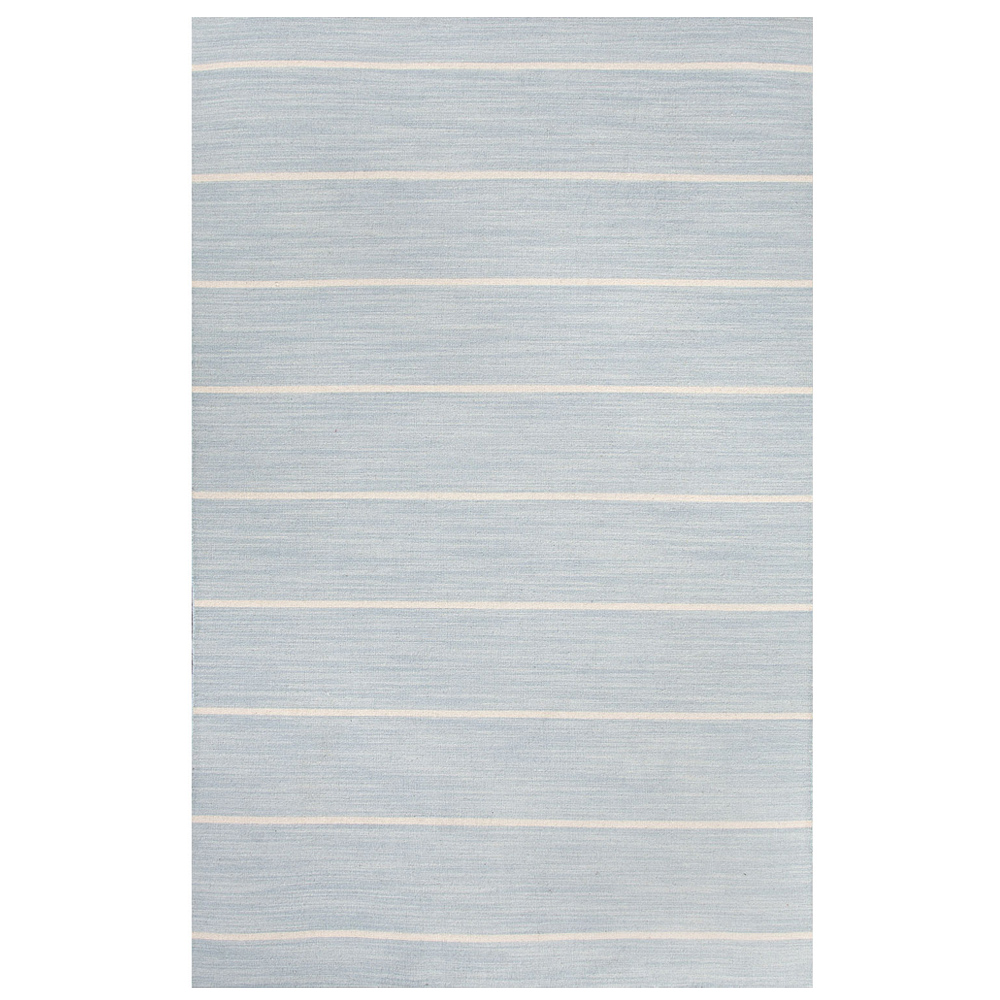 Jaipur Cape Cod Rug From Coastal Shores Collection COH16   Blue/Ivory ...