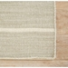 Jaipur Cape Cod Rug From Coastal Shores Collection COH17 - Corner Gray/Ivory