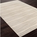 Jaipur Cape Cod Rug From Coastal Shores Collection COH17 - Floorshot Gray/Ivory