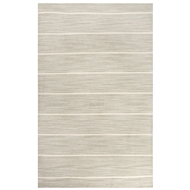 Jaipur Cape Cod Rug From Coastal Shores Collection COH17 - Gray/Ivory