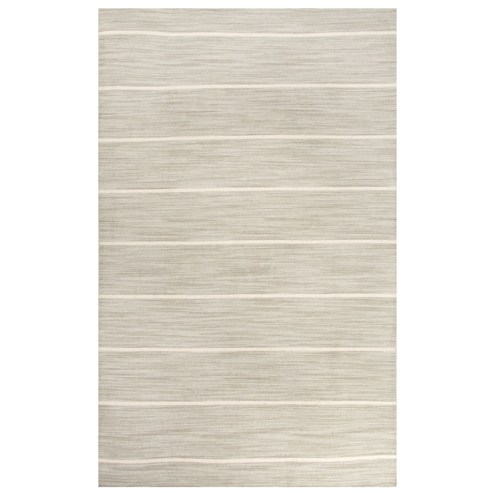 Jaipur Cape Cod Rug From Coastal Shores Collection COH17   Gray/Ivory