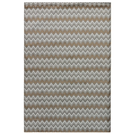 Jaipur Caspian Rug From Zane Collection ZAN07 - Neutral/White