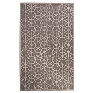 Jaipur Charm Rug From Fables Collection FB103 - Gray/Tan