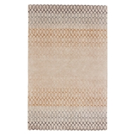 Jaipur Chelsea Ave Rug From Timeless By Jennifer Adams JAT27 - Blue/Green