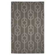 Jaipur Cinder Rug From Seneca Collection SEN03 - Gray