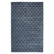 Jaipur Clan Rug from Baroque Collection - Stellar