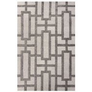 Jaipur Dallas Rug From City Collection CT36 - Ivory/Gray
