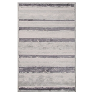 Jaipur Dazzle Rug From Fables Collection FB83 - Ivory/Gray
