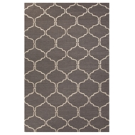 Jaipur Delphine Rug From Maroc Collection MR90 - Gray/Ivory