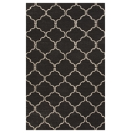 Jaipur Delphine Rug From Maroc Collection MR77 - Black/White
