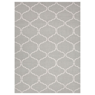 Jaipur Delphine Rug from Maroc Collection - Sky Gray