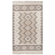 Jaipur Emmett Rug From Desert Collection DES06 - Ivory/Neutral