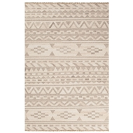 Jaipur Fillmore Rug From Collins Collection COI01 - Ivory/Neutral