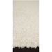 Jaipur Forte Rug From Milano Collection MIO02 - Closeup Ivory/White