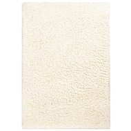 Jaipur Forte Rug From Milano Collection MIO02 - Ivory/White
