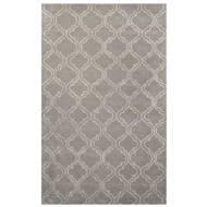 Jaipur Hampton Rug from Baroque Collection - Drizzle