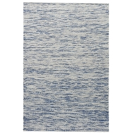 Jaipur Iroquois Rug From Apache Collection APH02 - White/Blue