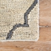Jaipur Ithaca Rug From Ithaca Collection ITH01 - Corner Blue