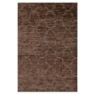 Jaipur Ithaca Rug From Ithaca Collection ITH02 - Brown